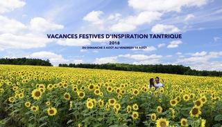 Vacances festives